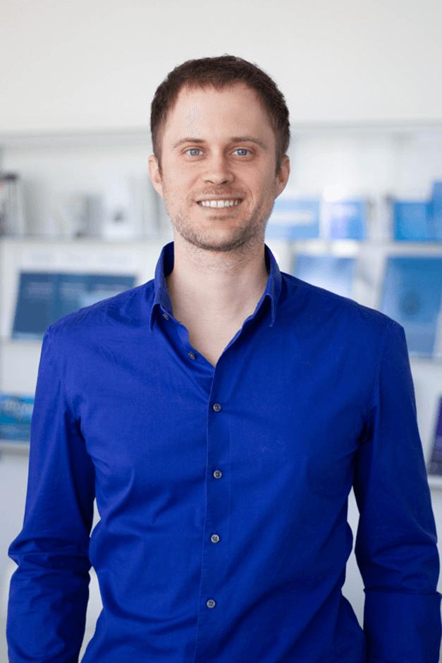 Dr. Christoph Spang