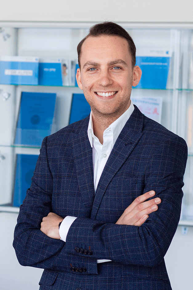 Marius Wiedner