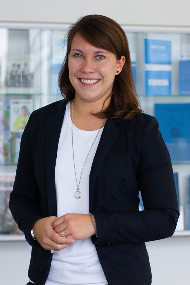 Laura Steinkopf