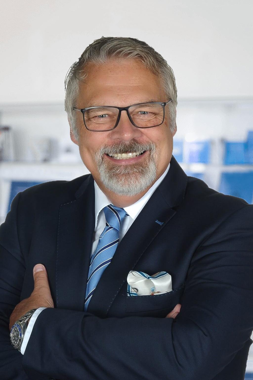 Michael Roberz
